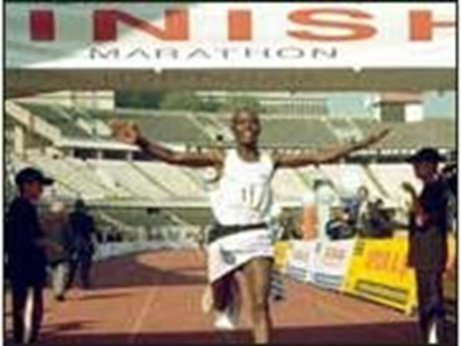 Avrasya Maratonu'na rekor katılım